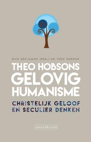 Theo Hobsons _gelovig humanisme_omslag.indd